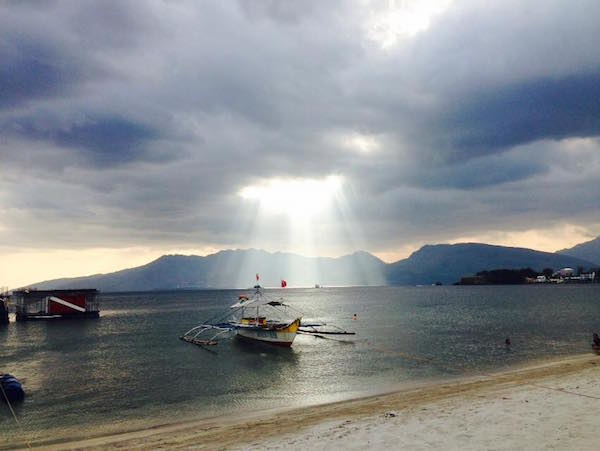 Scuba Dive Philippines