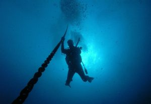 PADI Deep Diver Specialty Course
