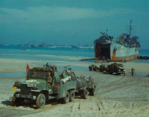 Landing Ship Tank (LST) Wreck Diving Subic Bay