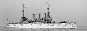 USS New York ACR-2