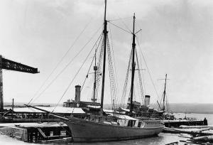 USS Lanikai Subic Bay Philippines