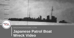japanese-patrol-boat-wreck-video
