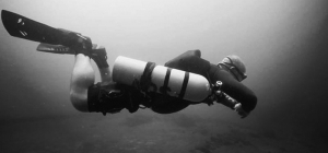 PADI Sidemount Diver Course Subic Bay Philippines