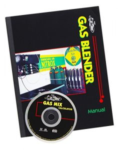 Tec Gas Blender Manual
