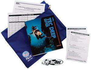 tec deep diver crew-pak