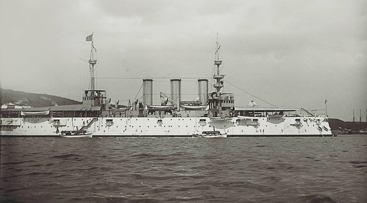 USS-New-York-ACR-2-Armoured-Battle-Cruiser-1